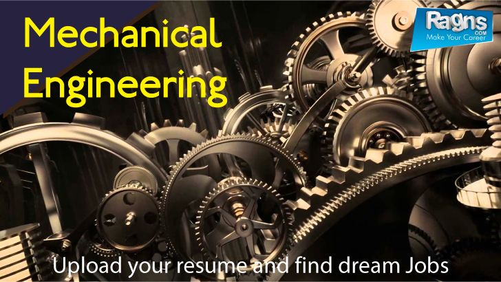 Search for the latest #Mechanical Engineering #jobs in Maharashtra  Best #jobsearch portal for freshers and experienced jobseekers..