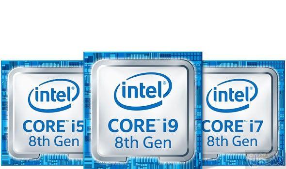 إنتل تكشف عن أول معالج Core I9 لأجهزة اللاب توب Laptop Processor Intel Intel Processors