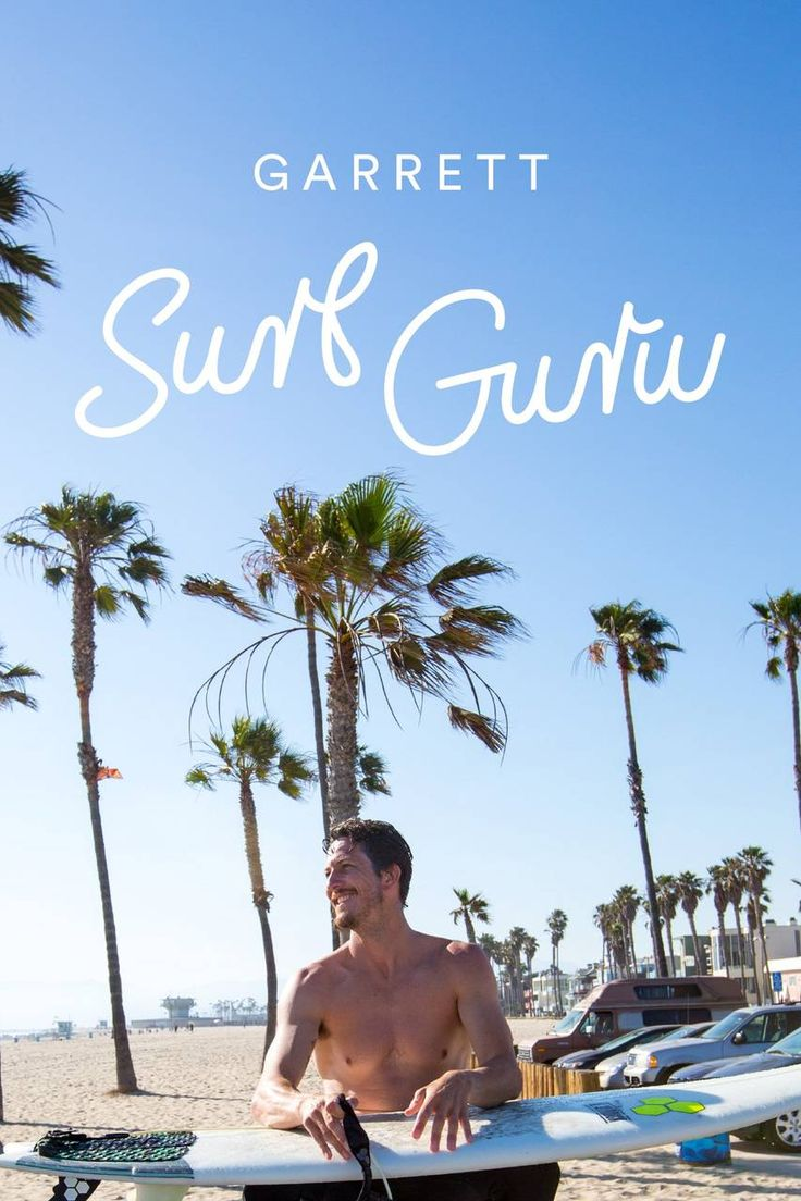 Los Angeles - Learn to surf and eat like a local with G. An LA native and filmmaker by day, I have surfed Southern California's waves for more than 25 years and know all the best surf spots in the Santa Monica bay.