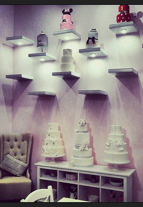 Cakes by Rumy | Bakery Sherman Oaks | Los Angeles Wedding Cakes -repinned from Los Angeles County, California ceremony officiant https://OfficiantGuy.com