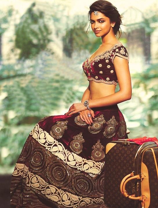 India chic