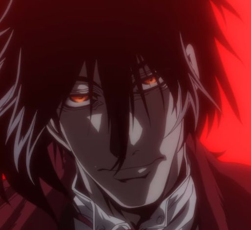 hellsing alucard and seras relationship trust