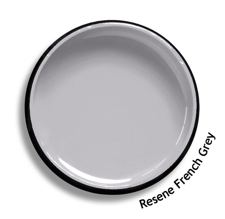 Resene French Grey is a ghostly pale lavender grey. From the Resene BS5252 colours collection. Try a Resene testpot or view a physical sample at your Resene ColorShop or Reseller before making your final colour choice. www.resene.co.nz