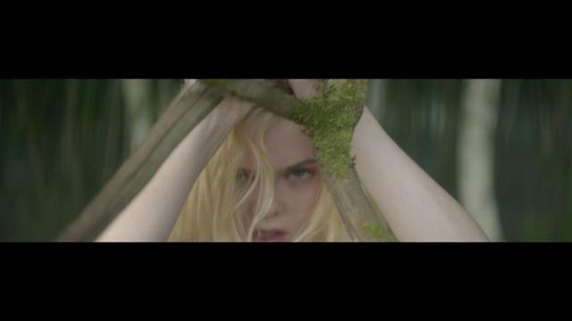 LOLITA LEMPICKA by YOANN LEMOINE with ELLE FANNING on Vimeo