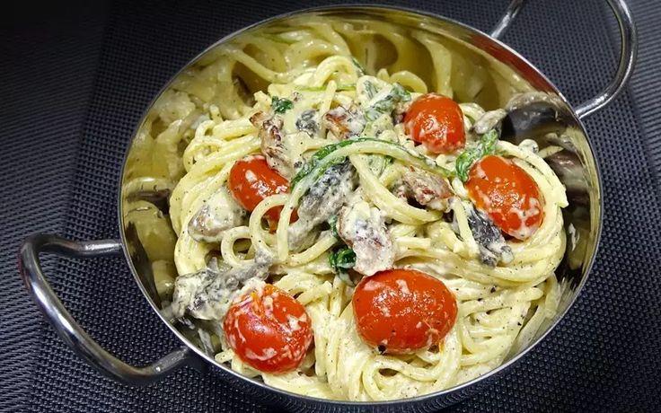 Kalori Pada Makanan Italia