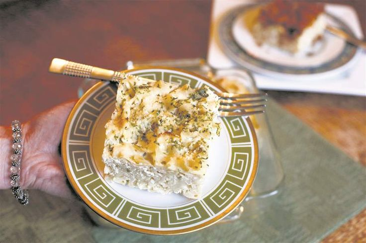 It's mid-January, so we've still got two more months of winter to endure. Yippee.  Those of us in the Midwest who get chilly, icy, snowy dreariness rather than the sunshine of, say, Hawaii, want some hot, hearty comfort food to help us feel a bit more insulated against the harsh weather — the kind of food that maybe has little nutritional value but offers solace for your soul.  Well, we've just got one thing to say on that subject.  Kugel.  Pronounced KOO-guhl, it's a Jewish casserole filled…