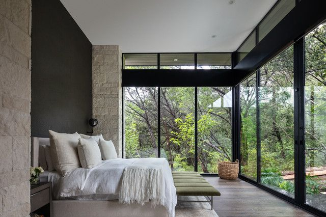 The 10 Most Popular Bedrooms On Houzz Right Now Houzz Residential Design Houzz Living Room Decorating Ideas Houzz Living Room Contemporary