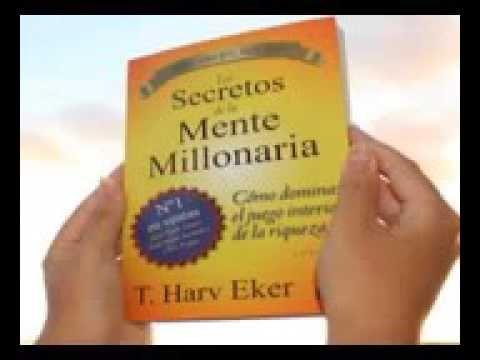 Los Secretos de La Mente Millonaria   AUDIOLIBRO COMPLETO