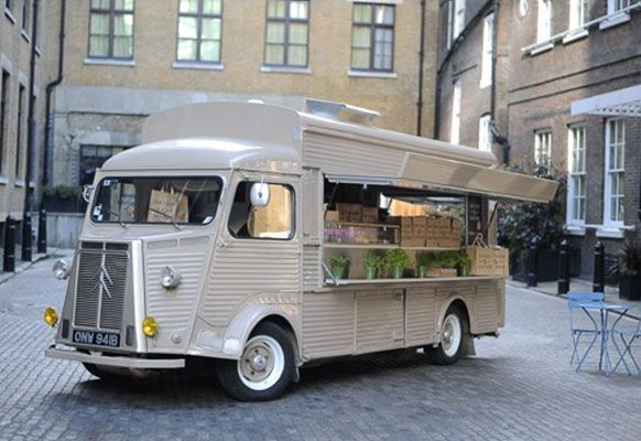 street feast vans - Google Search