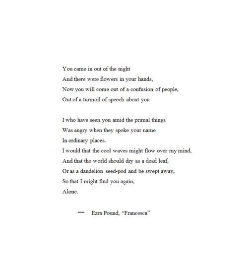 a83515b02b1762fa9b3bab751e663534 - Francesca - Poems and Poets