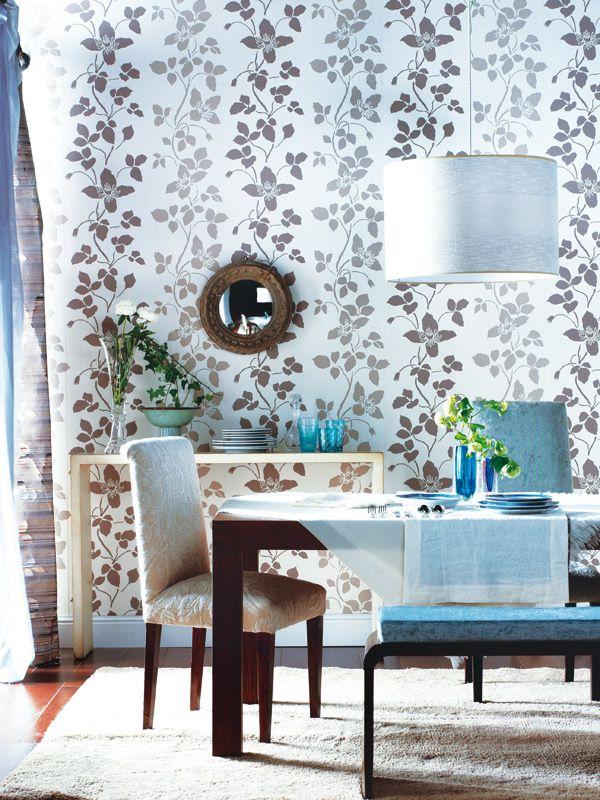 Muebles De Color Marrón en Pinterest  Decoración De Muebles, Sillas