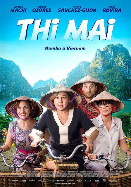 TRAILERS y CINE: Thi Mai, rumbo a Vietnam