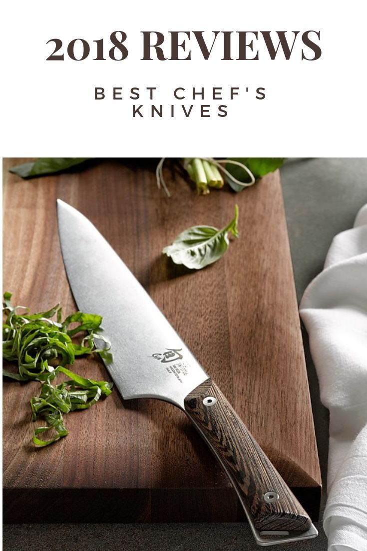 Best Chef S Knives 2020 Reviews 7 Top Kitchen Knives For The
