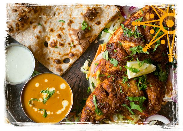 Indian Tiffin Room | Manchester Confidential