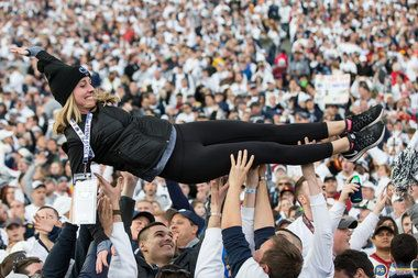 Today's Penn State football news headlines feature another favorable outlook from a national publication and another roundup on the latest in PSU recruiting, including a top 12 for four-star safety Isheem Young.
