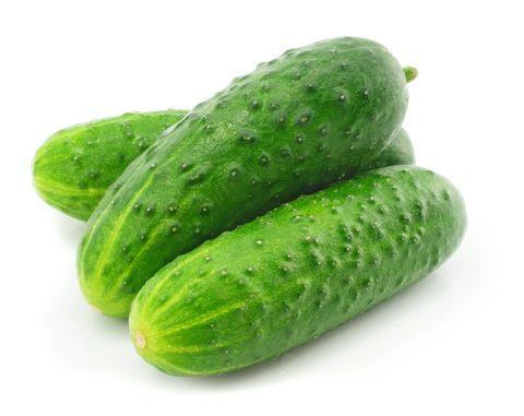 Cucumber, $1.12