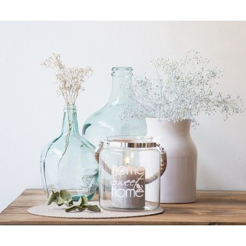 Bonitos jarrones para decorar tu hogar