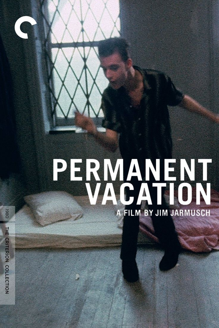 Permanent Vacation (1980) - included as a bonus feature on The Criterion Collection's release of Stranger Than Paradise.