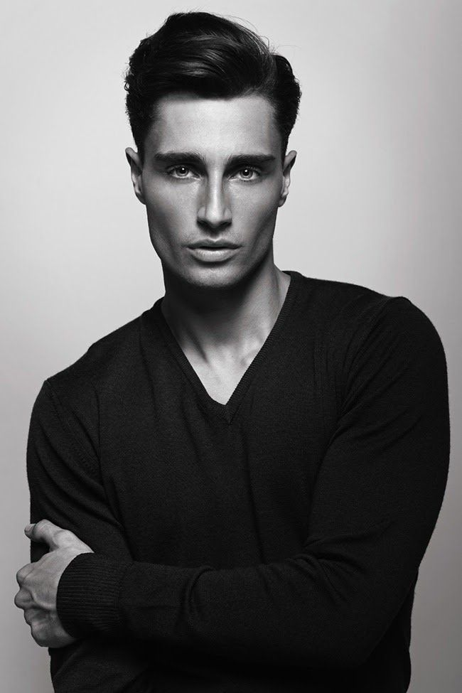 MALE`S PHOTO`S: JHONNY MARCONDES BY WONG SIM