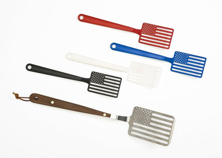 Star Spangled Spatula Bundle by Areaware