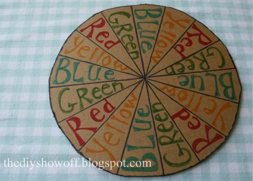 Césped Twister - Diversión Para La comida campestre del Día del Trabajo! - Decorar bricolaje y Mejoras BlogDIY Mostrar Off ™ - - ™ Muestra Apagado Decoración bricolaje y Mejora Blog Inicio DIY