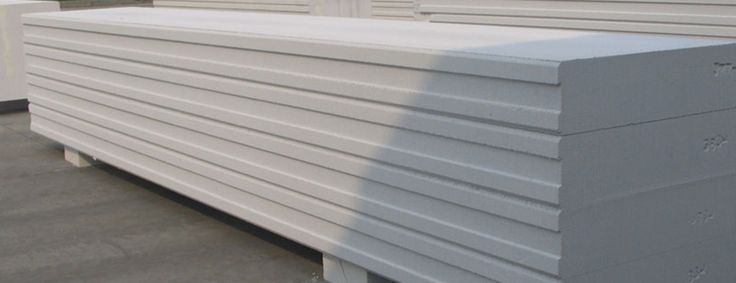 We manufacture reinforced AAC wall panels. They are internal non-load bearing partition panels.The steel reinforcement wires allow excellent dimensional accuracy. They are cured in a high pressure and temperature autoclave which renders high compressive strength to them. It is ideal for wall systems and sound barrier systems.