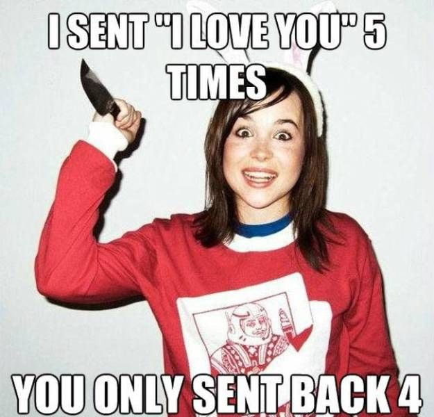 18 Funny Girlfriend Memes That Boyfriends Will Understand. | Funny All The Time