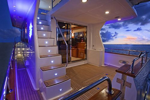 Awesome yachts