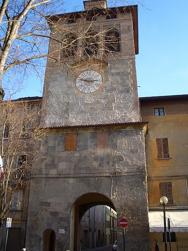 Scandiano Re,  Italy by Umberto Hubert Bortolin, via Flickr