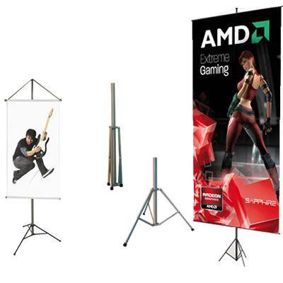 http://www.tupublicista.com/stand-modulares-portatiles/porta-pendones/porta-pendon-unix-detail.html