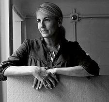 Porträt Patricia Urquiola  Hansgrohe