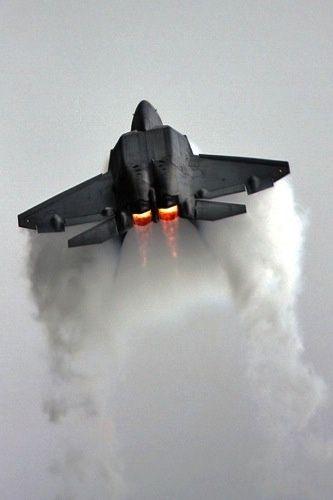 "operationchastise: ""F22 raptor on AB """