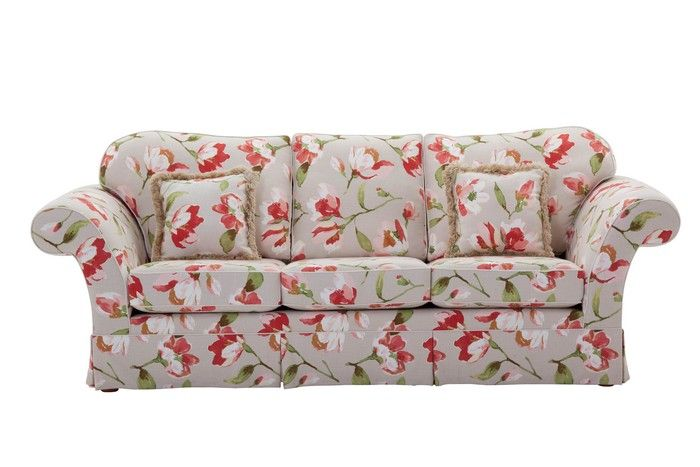 Curzon Sofa (3 seater: 2530W x 980D x 780H mm) RRP $2,979