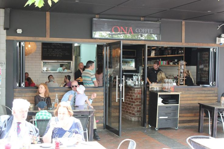 Best Coffee In Manuka Canberra