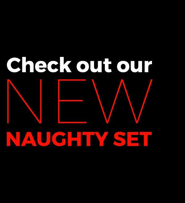 Futuramo Icons – New Naughty Set on Behance