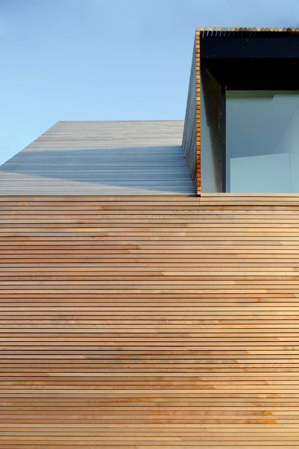 Cladding / Dormer Cheek