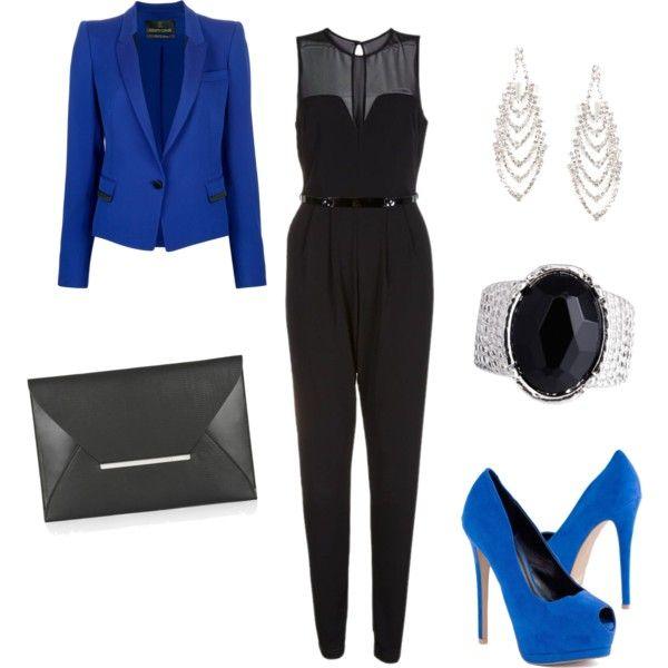 """""""Elegance!"""" by a-cocivera on Polyvore"""