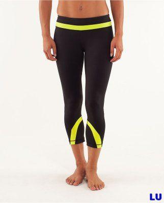 Lululemon Outlet Crops pants Green : Lululemon Outlet Online, Lululemon outlet store online,100% quality guarantee,yoga cloting on sale,Lululemon Outlet sale with 70% discount!  $39.79
