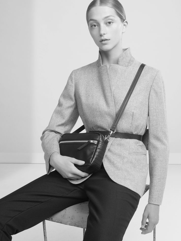 CHRISTINA FISCHER 2016 CAMPAIGN - CF BOX BAG