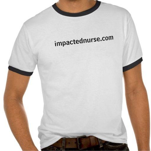 I'mpactednursecom T Shirt, Hoodie Sweatshirt