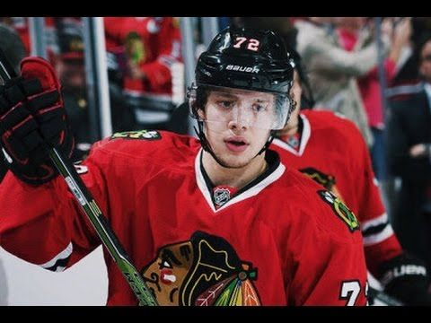 Artemi Panarin NHL Highlights
