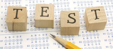 Τεστ Δυσλεξίας, Τεστ Λόγου και Ομιλίας