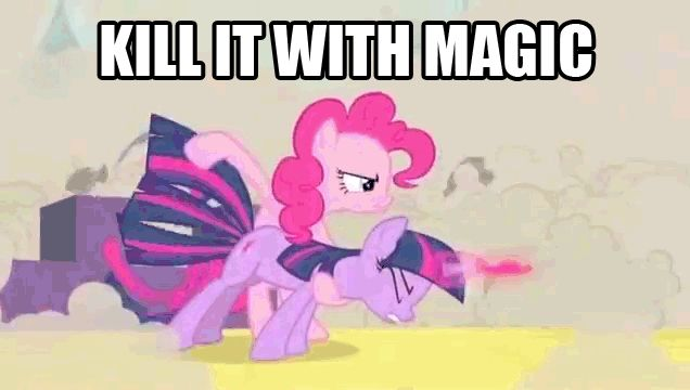 Image - 277377] | My Little Pony: Friendship is Magic | Know Your Meme