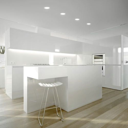 Recessed Lighting Kitchen Modern: 17 Best Images About Recessed Lights On Pinterest