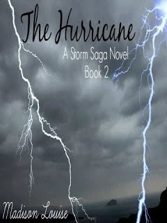 #Cover #Reveal The Hurricane