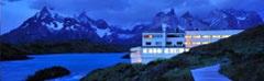 Hotel Salto Chico,Patagonia