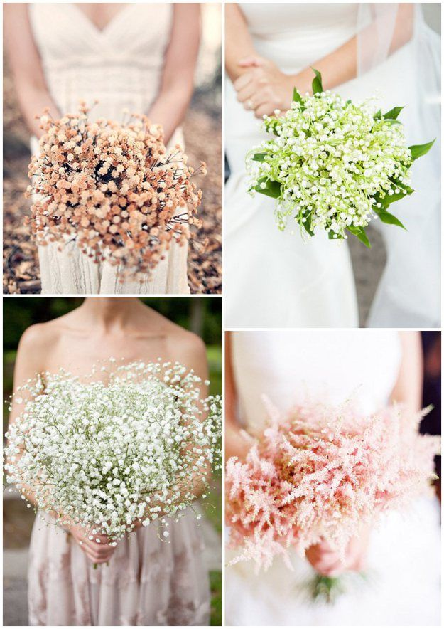Love The Lily Of The Valley One Single Flower Bouquets