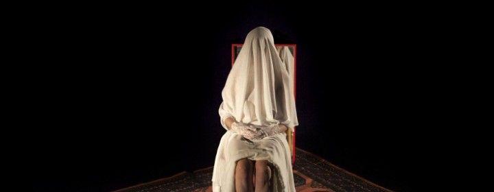 Valtteri Raekallio: Novelleja unohdetuista huoneista   Full Moon Dance Festival