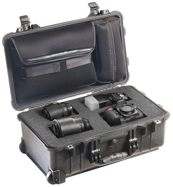 1510LFC Protector - Travel Case   Laptop Case   Pelican Professional