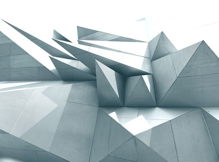 Generative design operates as picture catalogue concentrating on parametric architecture and generative design. Because of its pure beauty I have decided I would insert this great pic. Also take a...